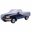 """Bondtech Lite Truck Cover -  Mid-size P/U, EXT Cab, S/B up to 205"""""""