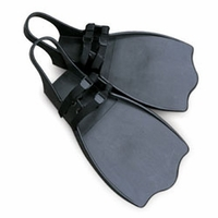 Classic High Thrust Stepin Float Tube Fins