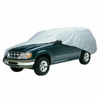 Silvertech SUV Cover - Size C