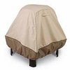 Classic Veranda Stand Up Fire Pit Cover - X-Large