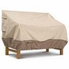 Classic Veranda Patio Loveseat and Bench Covers