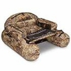 Classic Camo Gunnison Inflatable Boat