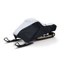 Snowmobile Travel Cover Deluxe - X- Large