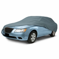 Polypro 1 Hatchback Cover Biodiesel - Compact