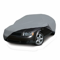 Classic Compact Deluxe 4 Layer Car Covers