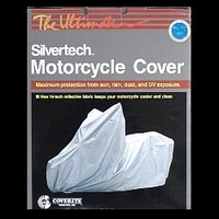 Coverite Silvertech Motorcycle Cover