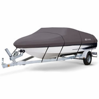 Classic StormPro™ Trailerable Boat Covers 20' to 22'L  Model - E