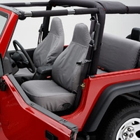 Covercraft  Jeep SeatSaver Seat Protector
