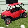 Pro One / iTi Full Doors For<BR>09-14 Polaris RZR 170<BR>SPECIAL ORDER