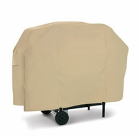 Classic Terrazzo Barbecue Cart Cover -X-Large