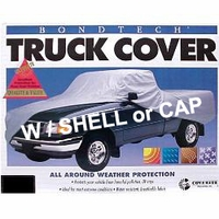 Coverite Bondtech Truck Cover With Shell