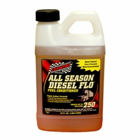 Champion All Season Diesel Flo 3-in-1 Fuel Additive Conditioner w Winter Antigel - OUT OF STOCK!