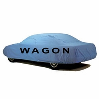 Coverite PolyCotton Station Wagon Cover - Size SW-C