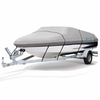 Classic Hurricane™ Trailerable Boat Cover 17' to 19'L  Model - D