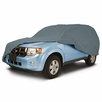 Polypro 1 Suv Cover Biodiesel - Compact
