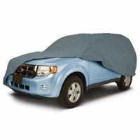 Polypro 1 Suv Cover Biodiesel - Full Size