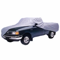 """Bondtech Truck Cover -  Full Size P/U, EXT Cab, L/B up to 248"""""""