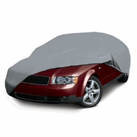 Classic Mid-Size PolyPro III Car Covers