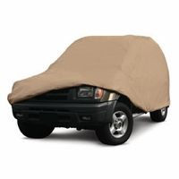 Classic PolyPro Full Size SUV Covers