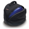 Motorcycle Helmet Bag - Black