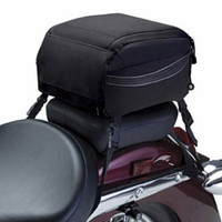Classic Motorcycle Tail Bag