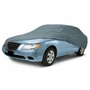 Polypro1  Sedan Cover Biodiesel - Compact