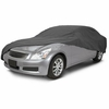 Polypro 3 Sedan Cover Charcoal - Mid Size