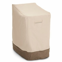 Classic Veranda Stackable Chairs Cover - Stack of up to 6 Chairs