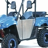 Yamaha Rhino Pro-1 / iTi Full Height Steel Doors