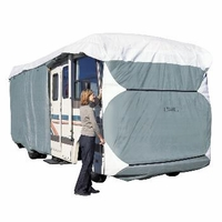 Classic PolyPro III™ Deluxe Class A RV Cover