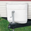 Classic RV Tank Cover Double 20-5 Gallon Tanks - Model 2