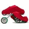 Covercraft Form Fit Chopper / Custom  Motorcycle Indoor Covers