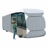 Classic PolyPro III Deluxe Extra Tall Class A RV Covers