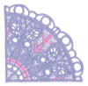 Brother SA378 - #78 Combination Lace Embroidery Card