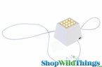 Lantern Lighting - Warm White 12 LED Cube Light
