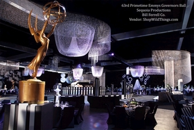 63rd Primetime Emmy Governors Ball - 2011