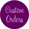 Custom Beaded Curtains, Custom Chandeliers and More!