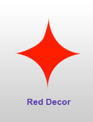 Red Decor