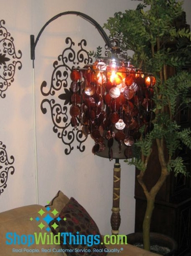 How To Hang A Chandelier And Hide The Cord