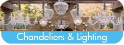 Chandeliers & Lighting