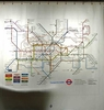 London Underground Map (Peva)