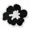 Fiore Flower Bath Rug