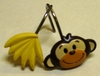 Monkey and Bananas Rings/Hooks