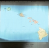 Hawaii Map  (PEVA)