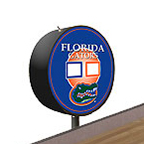 Florida Gators Shuffleboard Table Scoreboard