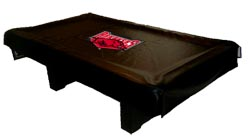 Arkansas Razorbacks Billiard Table Covers