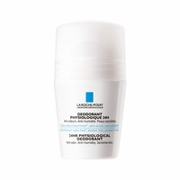 La Roche-Posay Physiological Roll-On Deodorant