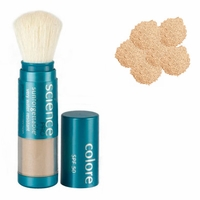 "Colorecience Sunforgettable SPF 50 Brush ""Medium"""