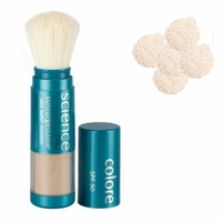 "Colorescience Sunforgettable SPF 50 Brush ""Fair"""
