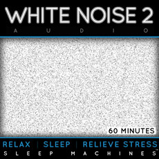 White Noise Audio 2 CD